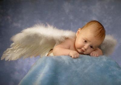 Ese angel