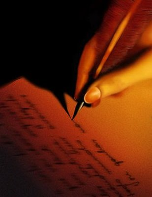 ¡Escribe poeta!